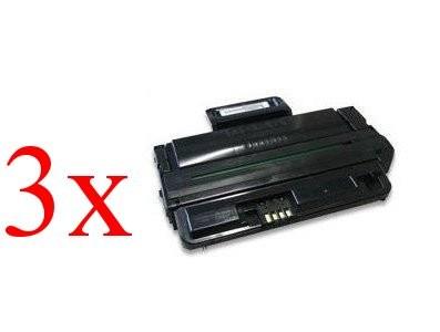 Komplet Xerox 106R01487 / WorkCentre 3210, 3220 kompatibilni tonerji (3) - 3 × črna XL