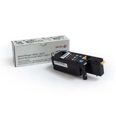 Toner Xerox 106R02760 - cyan (original)