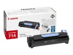 Toner Canon 714 / 1153B002 - črna (original)