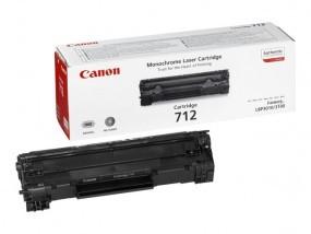 Toner Canon 712 / 1870B002 - črna (original)