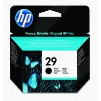 Kartuša HP 29 / 51629AE - črna (original)