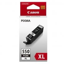 Kartuša Canon PGI-550PGBK XL / 6431B001 - pigmentna črna XL (original)
