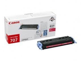 Toner Canon 707M / 9422A004 - magenta (original)