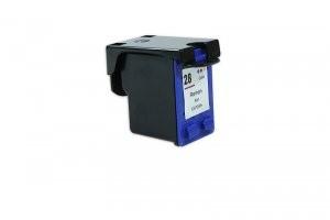 Kompatibilna kartuša za HP 28 / C8728AE  - barvna XL