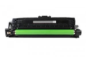 Kompatibilen toner za HP 507X / CE400X / Laserjet M551, M570, M575 - črna