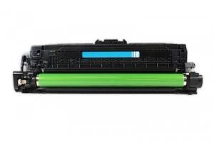 Kompatibilen toner za HP 507A / CE401A / Laserjet M551, M570, M575 - cyan