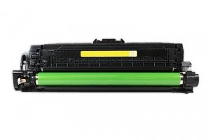 Kompatibilen toner za HP 507A / CE402A / Laserjet M551, M570, M575 - rumena