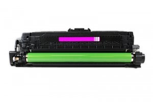 Kompatibilen toner za HP 507A / CE403A / Laserjet M551, M570, M575 - magenta