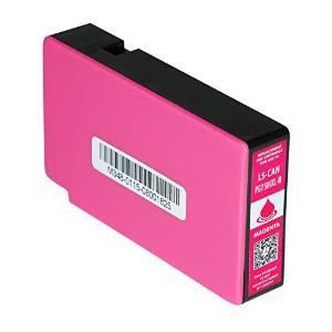 Kompatibilna kartuša za Canon PGI-1500XL M / 9194B001AA / Maxify MB2050, MB2150, MB2350, MB2750 - magenta