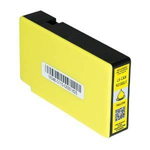 Kompatibilna kartuša za Canon PGI-1500XL Y / 9195B001AA / Maxify MB2050, MB2150, MB2350, MB2750 - rumena