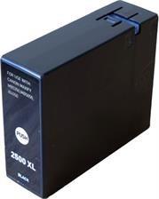 Kompatibilna kartuša za Canon PGI-2500XL BK / 9254B001AA / Maxify MB5050, MB5150, MB5350, MB5450, IB4050 - črna