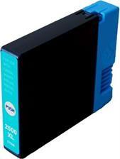 Kompatibilna kartuša za Canon PGI-2500XL C / 9265B001AA / Maxify MB5050, MB5150, MB5350, MB5450, IB4050 - cyan