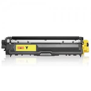 Kompatibilen toner za Brother TN-245Y / DCP-9015,9020 / HL-3140, 3150, 3170 / MFC-9130, 9140, 9330, 9340 - rumena