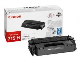 Toner Canon 715H / 1976B002 - črna (original)