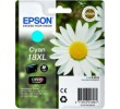 Kartuša Epson 18XL / C13T18124010 - cyan (original)