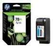 Kartuša HP 78XL / C6578AE - barvna XL (original)