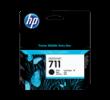 Kartuša HP 711 / CZ129A - črna (original)