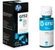 Črnilo HP GT52 / M0H54AE - cyan (original)