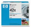 Toner HP 42X / Q5942X - črna (original)