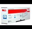 Toner Oki 46443103 / C833, C843 - cyan XL (original)