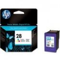 Kartuša HP 28 / C8728AE  - barvna (original)