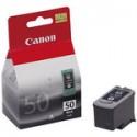 Kartuša Canon PG-50 / 0616B001 - črna (original)