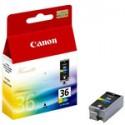 Kartuša Canon CLI-36 / 1511B001 - barvna (original)