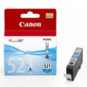 Kartuša Canon CLI-521C / 2934B001 - cyan (original)