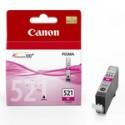 Kartuša Canon CLI-521M / 2935B001 - magenta (original)