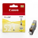 Kartuša Canon CLI-521Y / 2936B001 - rumena (original)
