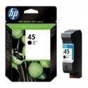 Kartuša HP 45 / 51645AE - črna (original)