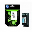 Kartuša HP 23 / C1823D - barvna (original)