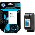 Kartuša HP 78 / C6578DE - barvna (original)