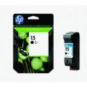 Kartuša HP 15 / C6615DE  - črna XL (original)