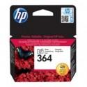 Kartuša HP 364 / CB317EE - foto črna (original)