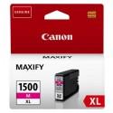 Kartuša Canon PGI-1500XL M / 9194B001AA - magenta (original)